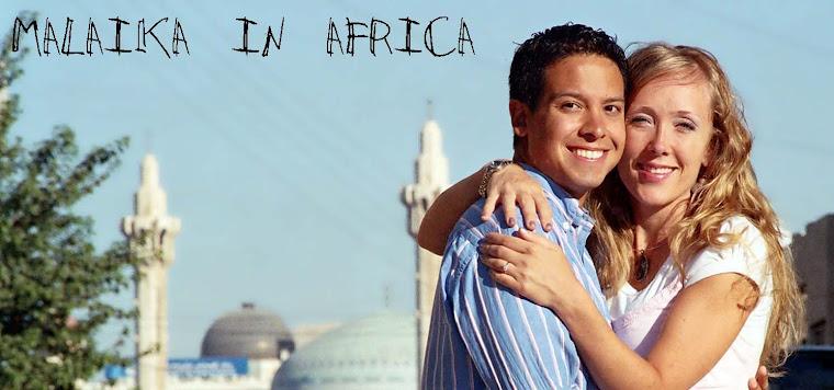 Malaika in Africa