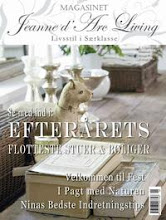 VRAT HEM I JEANNE D`ARC LIVING NR.7 2010