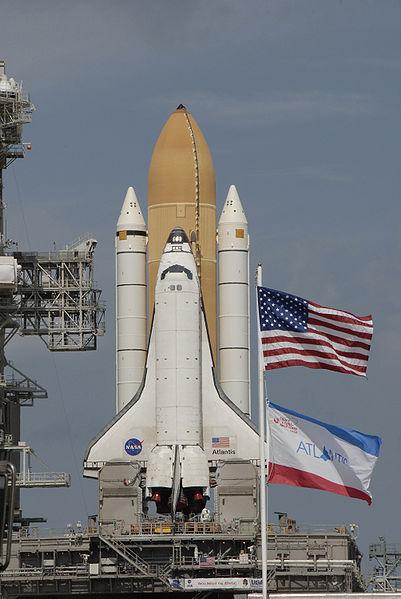 Profile Facts: Space Shuttle Atlantis