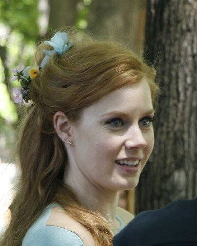 amy adams engaged. Amy Adams