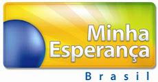 MINHA ESPERANÇA BRASIL