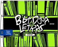 Batidora de letras