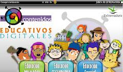 Para visitar : Contenidos educativos digitales