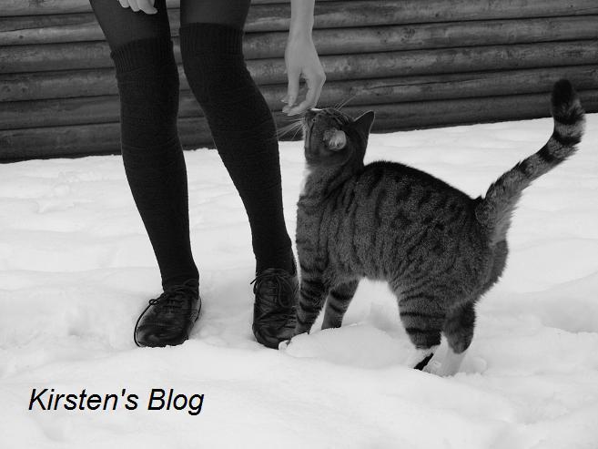 Kirsten's Blog