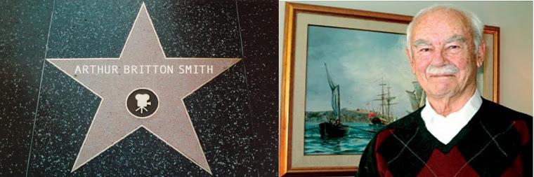 Britt Smith - Mr Homestead