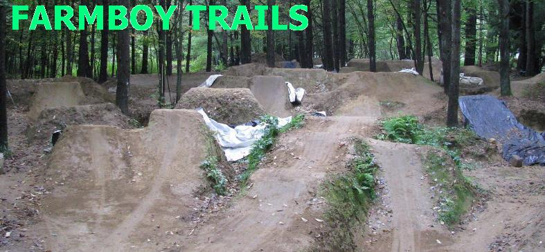 Farmboy Trails