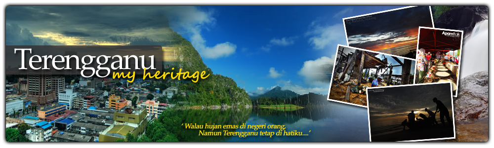 Terengganu My Heritage