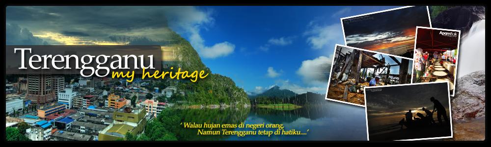 Terengganu My Heritage