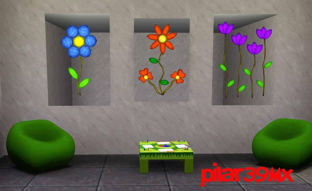 Pilar39mx espejos infantiles for Espejos infantiles