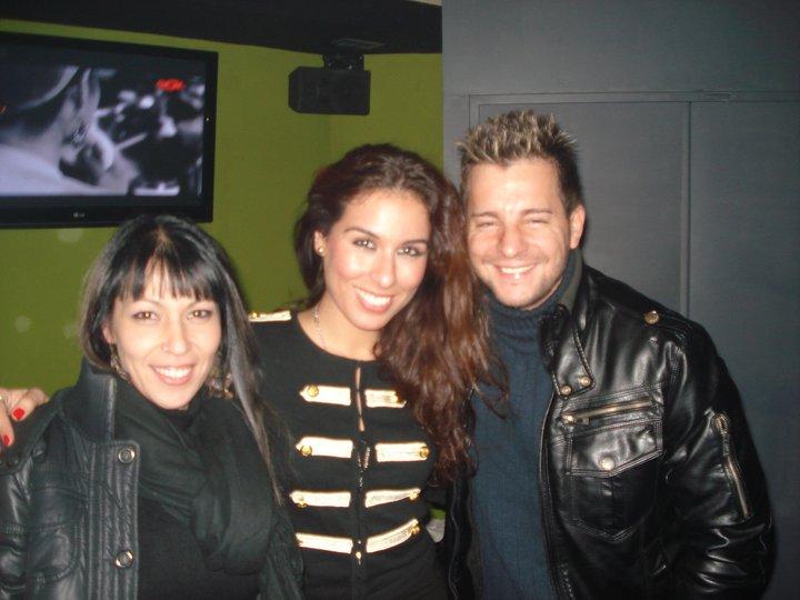 Lx Tirando a dar Noticias: noviembre 2010