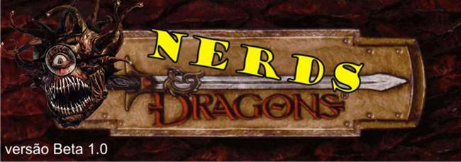 Nerds & Dragons