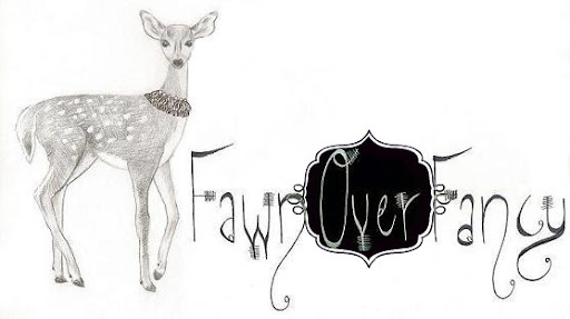 Fawn Over Fancy