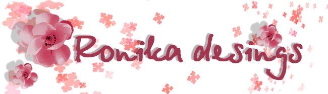Ronika Desings