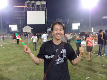 jay's concert 2008