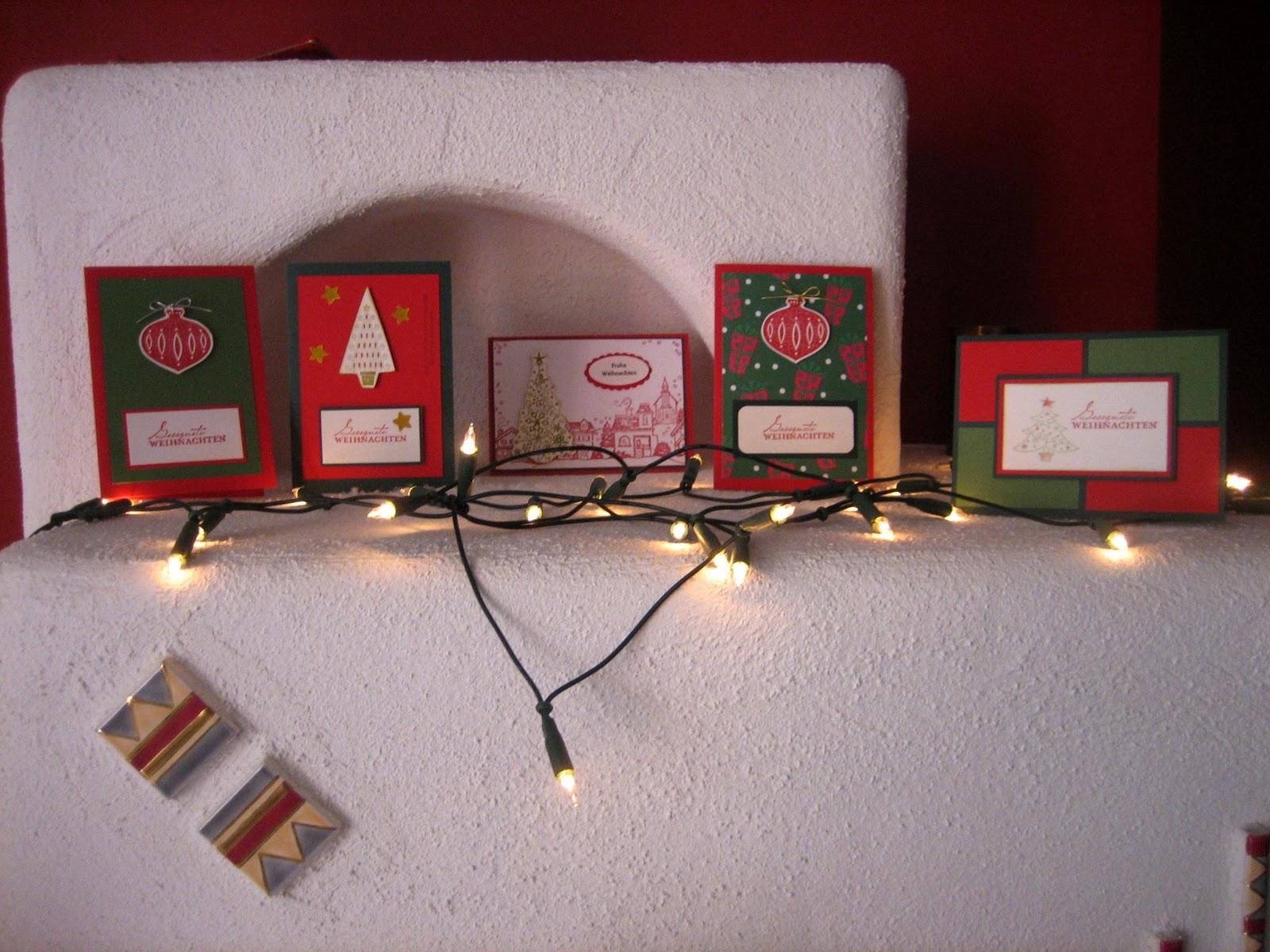 ingeborgs bastelecke is denn heut scho weihnachten. Black Bedroom Furniture Sets. Home Design Ideas