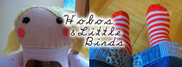 Hobos & Little Birds