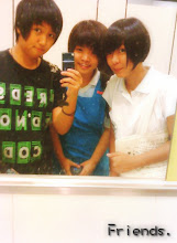Friends.♥