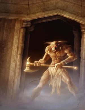 Bestiario mitologico y medieval