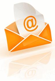 Mail de Contacto
