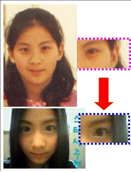 onlykpop snsds predebute and plastic surgery revealed pics