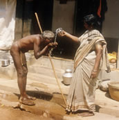 untouchability a social evil Untouchability is basically not from indiait was practised in parts of europe until a few centuries ago,and japan still has a large number of untouchables,called the ' burakumin .