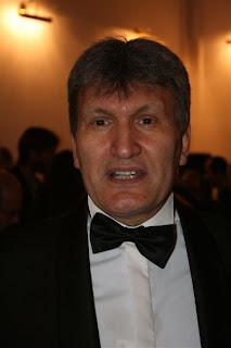 Interviu cu Mihail Badica, regizor filme de animatie Interviu cu Mihail Badica, regizor filme de animatie Animest 2007 126