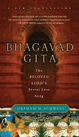 Bhagavad Gita: The Beloved Lord's Secret Love Song by Graham Schweig
