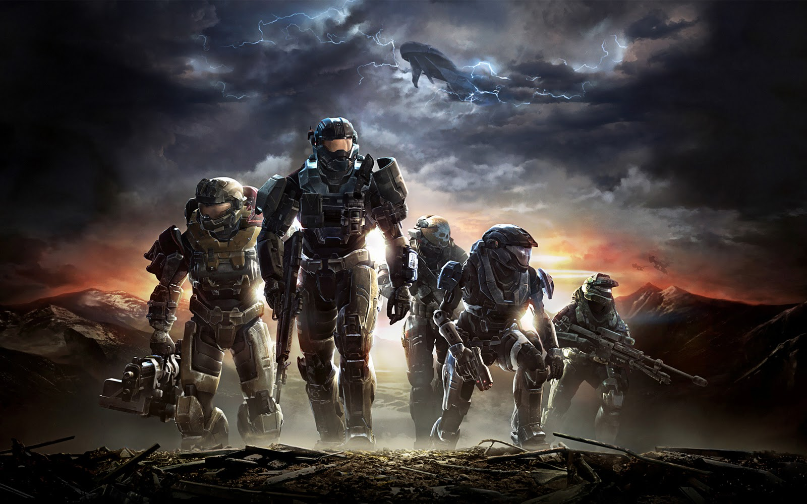 halo reach Metacritic game reviews, halo: reach for xbox 360, from the beginning, you know the end in halo: reach, players experience the fateful moments that forged the halo legend.