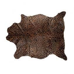 Alfombras divertidas leopardo - Alfombras divertidas ...