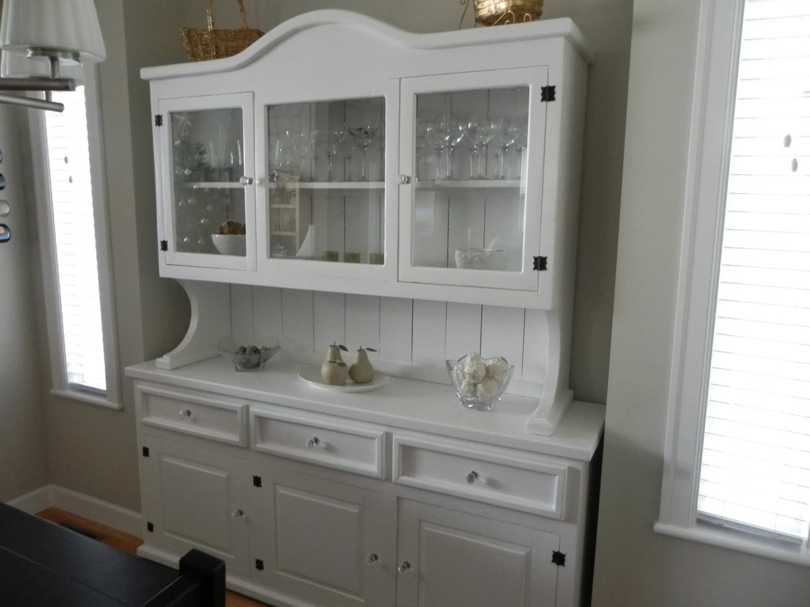 room interesting and hutch most dining design buffet shining