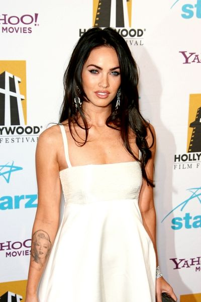 Megan Fox Married To Brian Austin Green. Brian Austin Green and Megan