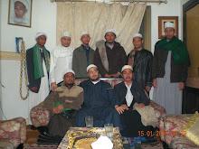 Habib Sayyid Umar bin Habib Zain