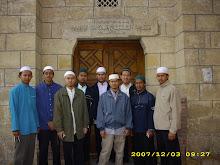Makam Syeikh Abdullah Syarqawi