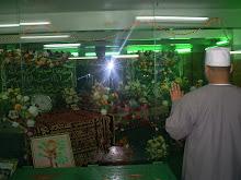 Makam Sidi Abul Abbas al-Mursi