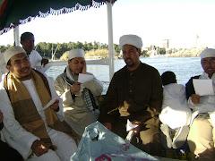 Syeikh Asyraf Hamid Hasanain (guru al-Quran)