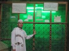 Makam Syeikh Zakaria al-Ansori