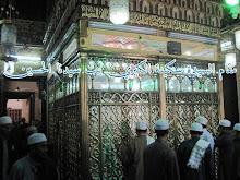 Sayyidah Sukainah al-Kubra Binti Imam Husain
