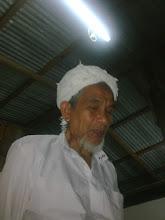 al-'Allamah Tuan Guru Hj Daud b Abdullah (Pak Ngoh)