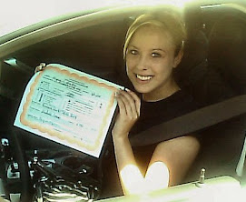Road Test Certificate