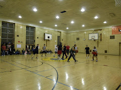 Family Basketball Night 2010