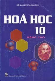 sách giáo khoa hóa học 10, sách giáo khoa hóa, sách giáo khoa, hóa học