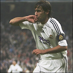 players that looks like raul