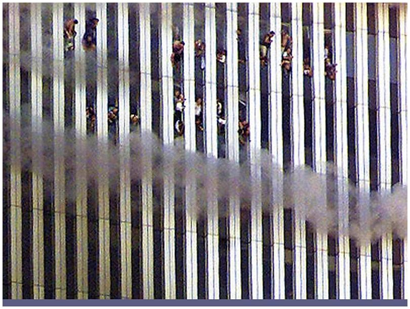 september 11 2001 a day of death and destruction in america The september 11 attacks (also referred to as september 11, september 11th, or 9/11)[nb 1] were a series of four coordinated terrorist attacks by the islamic terrorist group al-qaeda on the united.