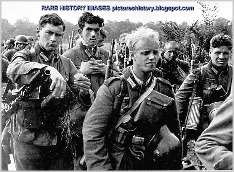 world war in pictures world news and review