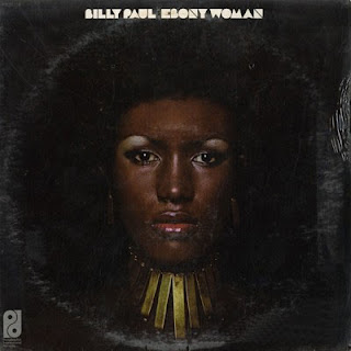 Billy Paul - 1970 - Ebony Woman