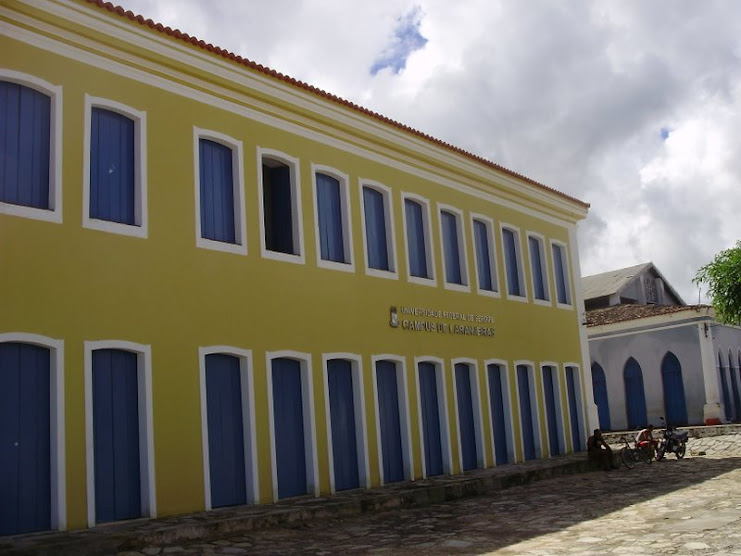 Universidade Federal de Sergipe - CAMPUSLAR