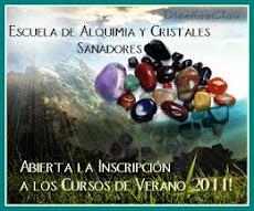 La Sabiduría de los Cristales