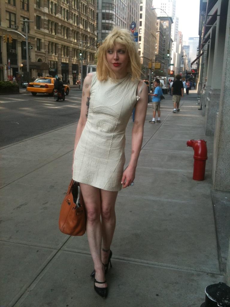Courtney-Jane White Nude Photos 84