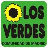 LOS VERDES DE LA COMUNIDAD DE MADRID