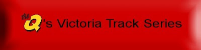 The Q's Victoria Track Series, come on...you know you wanna